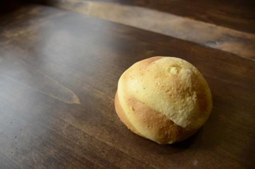 パンの蔵 穂音 丹波クリームパン