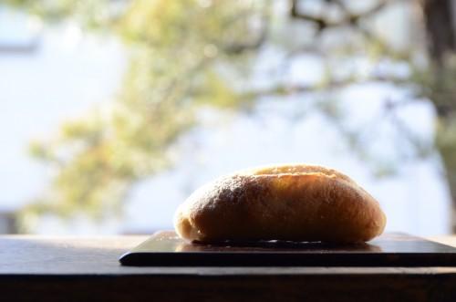 恵とパンと。 KURO