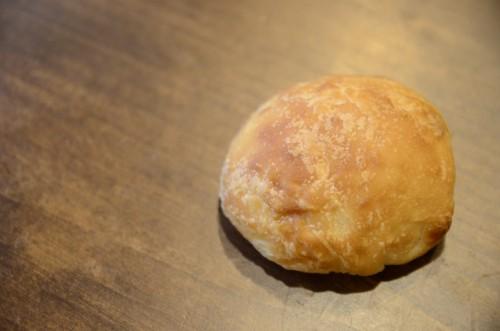 自然酵母パン よしだ屋 米麹デニッシュ