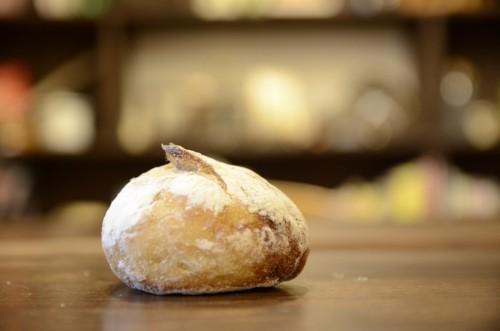 ひとたね パン工房 チョコマーブル